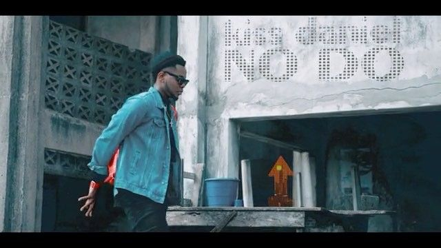 Kiss Daniel Is On Top Of His Game In No Do Video