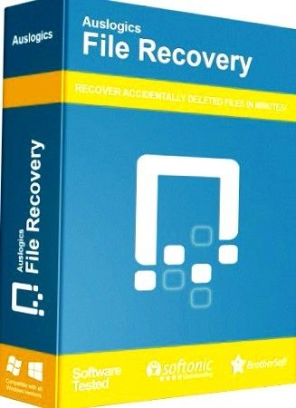 Auslogics File Recovery 7 2 0