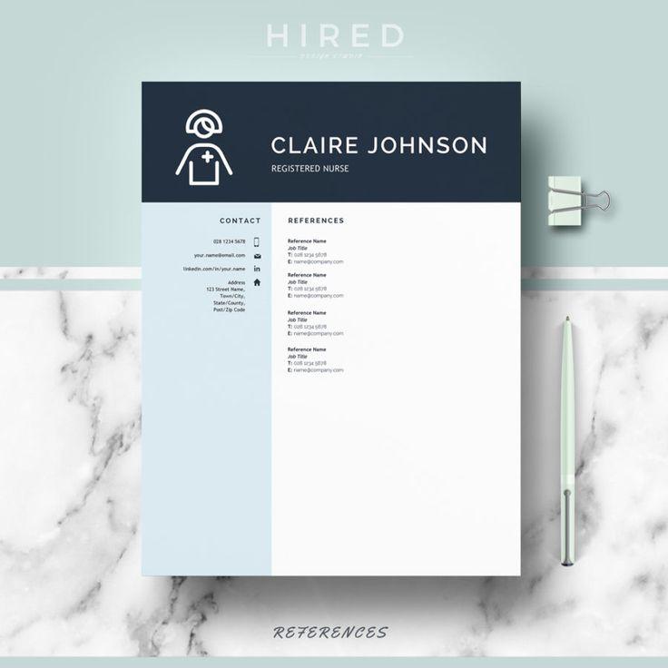 21 best Nurse Resume Templates images on Pinterest Cv resume - cardiac nurse resume