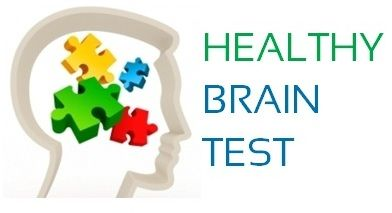 Free Online Memory, Alzheimers, Dementia Test   MyBrainTest