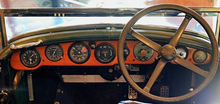 1929 Bentley for sale #1796392 | Hemmings Motor News