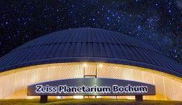 Zeiss Planetarium Bochum http://www.planetarium-bochum.de/