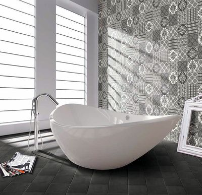 Roma 53 - Italian Tiles - European Ceramics and Stone