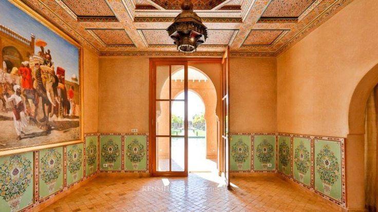 Sale - Villa Marrakesh (Palmeraie), a Luxury Home for Sale in Marrakesh, Marrakech - 1733131   Christie's International Real Estate
