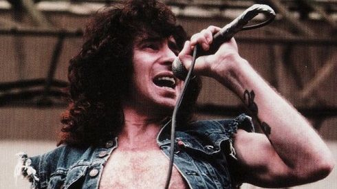 July 9: Remembering the birthday of the late AC/DC front man Bon Scott, today in 1946