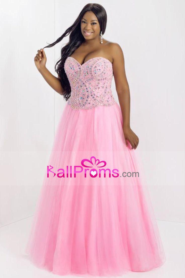 Mejores 69 imágenes de Ball Gown Dresses en Pinterest | Trajes de ...