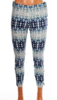 HUNT4SHOP: Pantaloni H&M - 37 ron