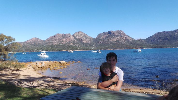 The Hazards Tasmania
