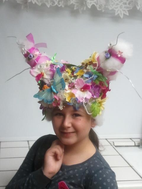 Crazy Hat Ideas For Crazy Hat Day Crazy hat day
