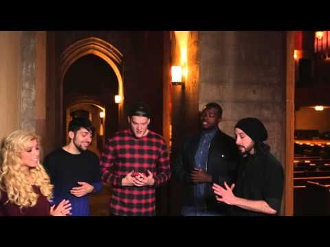 ▶ [Official Video] Silent Night (Live) - Pentatonix - YouTube