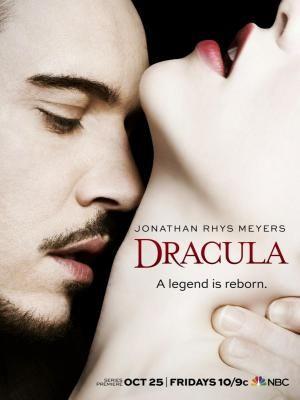 Dracula 1 Temp Jonathan Rhys Meyers Dracula Serie Amor Vampiro