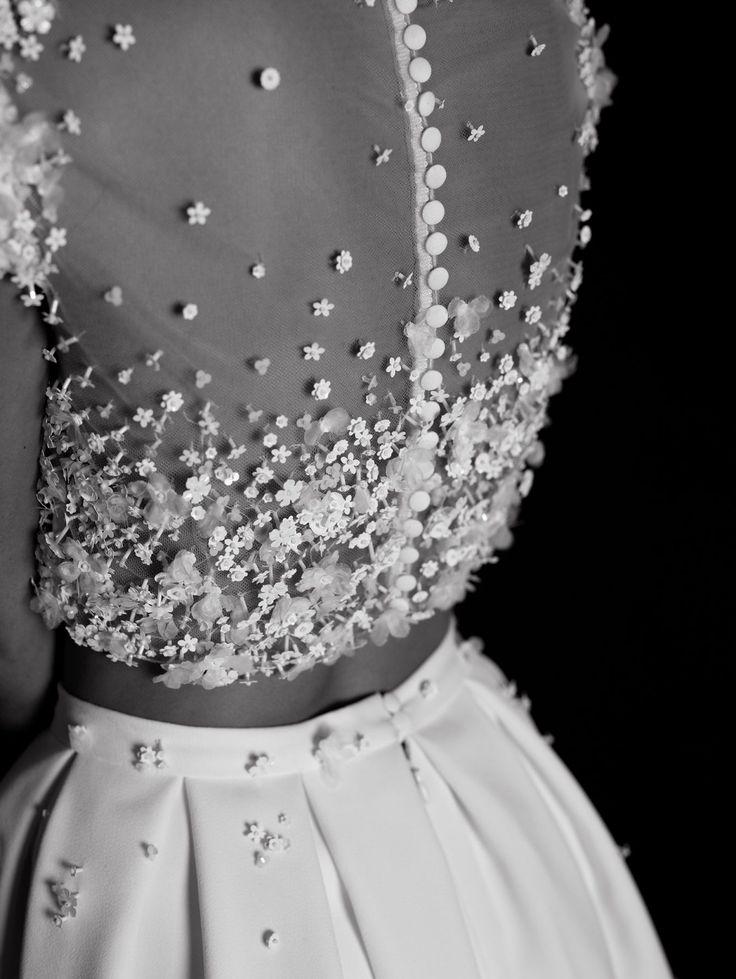 017 | Moon | Rime Arodaky | Creator of Wedding Dress