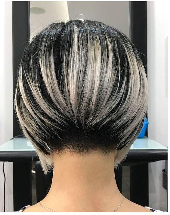 17 Neueste Kurze Bob Schnitt Fur Frauen 2020 Bob Frisur Haarschnitt Kurz Haarschnitt Bob