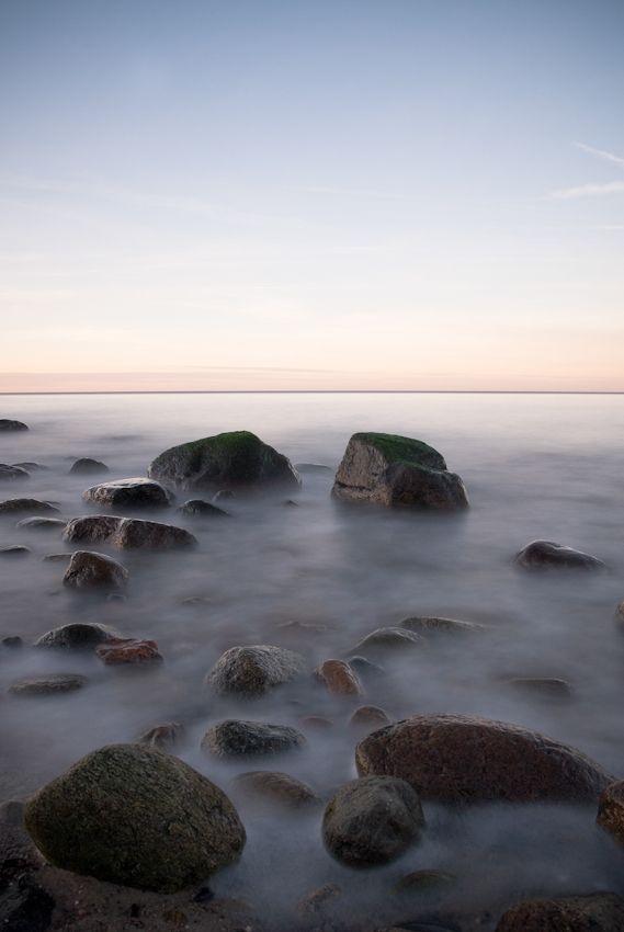 Seascape XI Baltic Sea