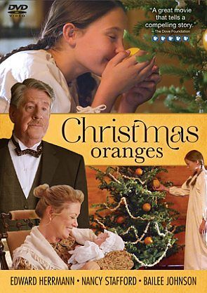 Christmas Oranges - DVD | Based on the beloved holiday tale. | $14.92 at ChristianCinema.com