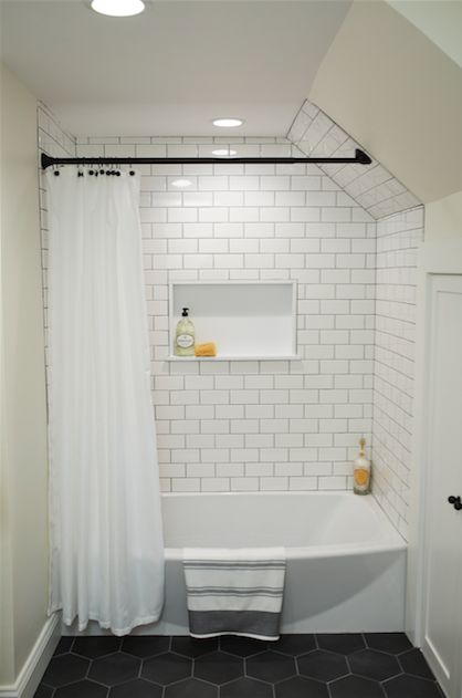 Bathroom | Wall Tile | Dal-Tile