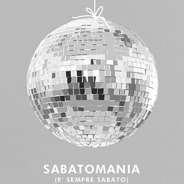 #sabato #sabatomania #sabatoremix