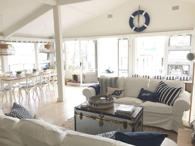 1254 best Beach House Inspiration ⚓ Coastal Home Decor images on ...