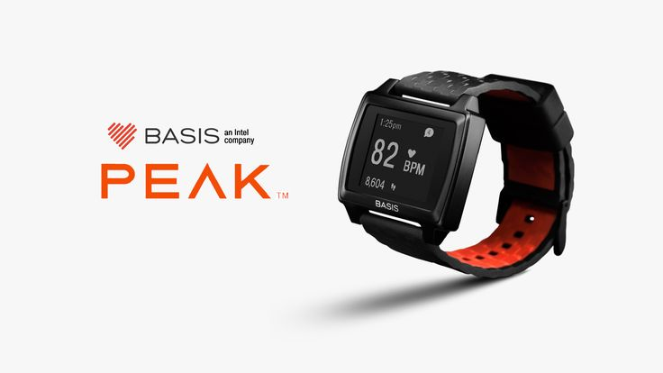 The ultimate fitness & sleep tracker.