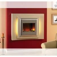 Flamerite LUCCA LANDSCAPE FIRE PEBBLES * Electric suite with landscape fire * Hang on the wall no inset required * Multifuction remote control * Child friendly master on/off switch * Hidden heater technology .750 and 1.5kw http://www.comparestoreprices.co.uk/other-products/flamerite-lucca-landscape-fire-pebbles.asp