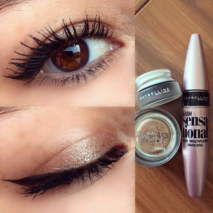 #makeuplook#eyemakeuplook#makeuptutorial#brows#eyebrows#sephora#mua#lipstick#lipsticklover#makeuplover#makeupaddiction#wetnwildmurah#kyliejennermakeup#urbandecay#essence#lorealparis#loreal#maybelline#gününmakyajı#eyeshadowpalette#mascara#eyeliner#foundation#likelikelike