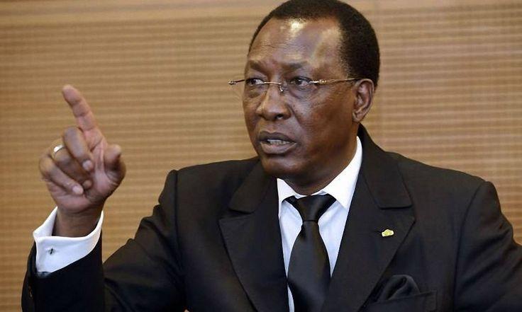 Tchad : Idriss Déby Itno nomme son conseiller Ahmat Mahama Bachir à la Sécurité publique - http://www.camerpost.com/tchad-idriss-deby-itno-nomme-son-conseiller-ahmat-mahama-bachir-a-la-securite-publique/?utm_source=PN&utm_medium=CAMER+POST&utm_campaign=SNAP%2Bfrom%2BCamer+Post