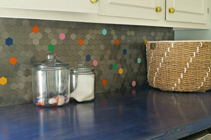 17 Best Images About Aspect Peel & Stick Tiles On
