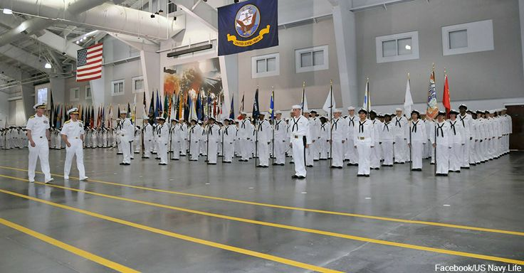Navy Relaxes Its Policy on Tattoos for Recruits, Enlisted Personnel