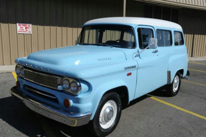 D F Fe Feccf Cb Da B C A Dodge Trucks Custom Trucks on 1957 Dodge Power Wagon
