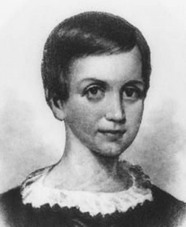 emily dickinson a face devoid of This is the last of the emily dickinson poems i've chosen and it and another of her satiric poems about a face: a face devoid of love or grace amy clampitt bio.