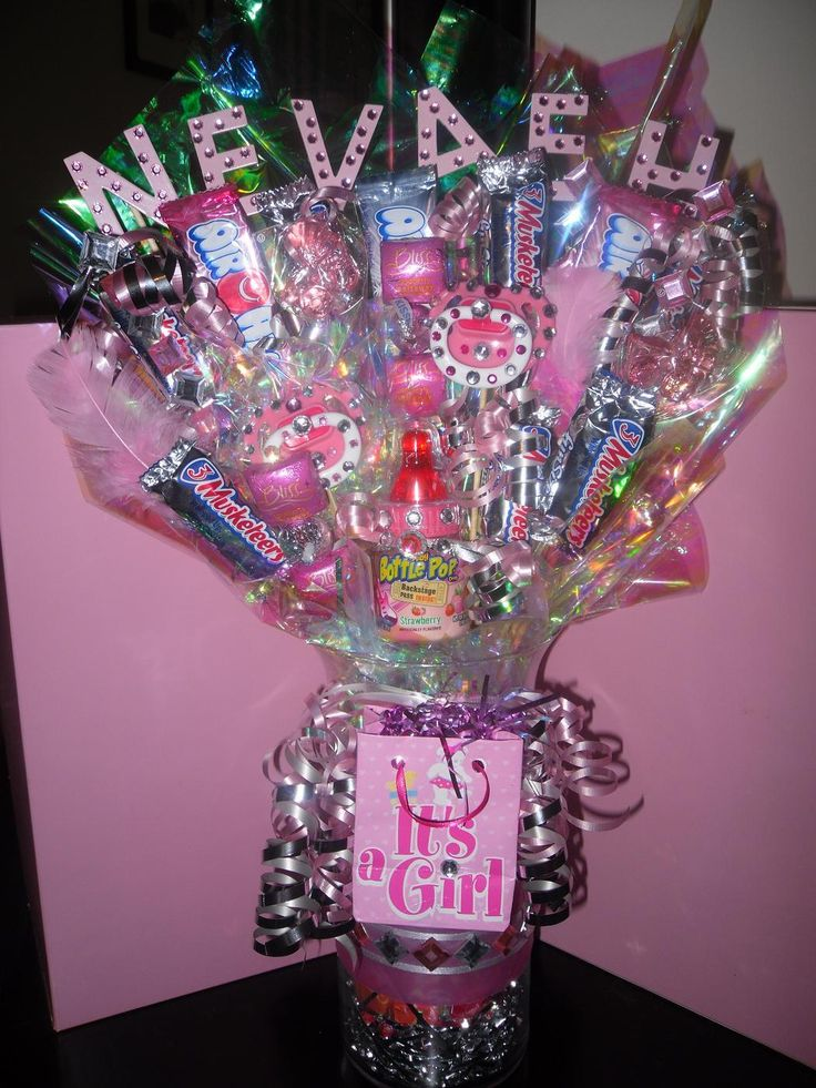 Images about baby shower ideas for girls on pinterest