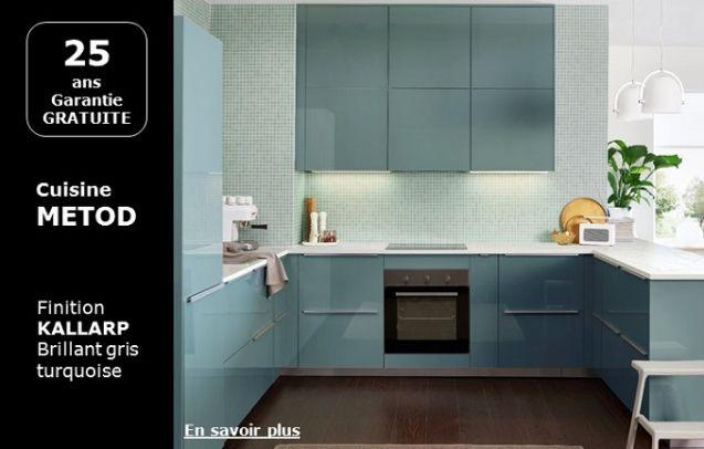 20 Elegant Des Photos De Cuisine Metod Ikea Dengan Gambar