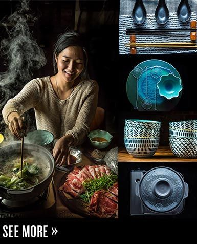 """The One Pot Party Solution 