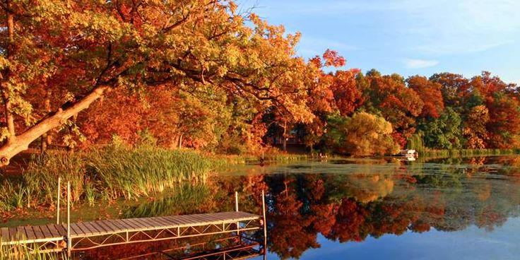 Three Ways to See Fall Color: Below, in and Above Wisconsin's Trees | Travel Wisconsin