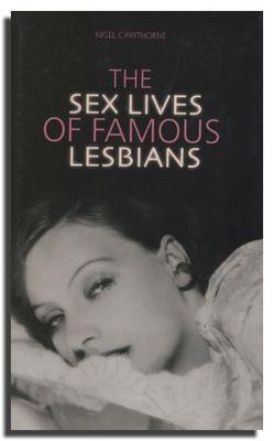 Lesbian Fiction Authors