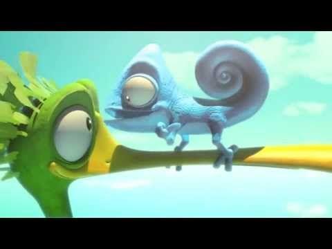 "CGI 3D Animated Short HD: ""Embarked"" - by Mikel Mugica, Adele Hawkins and Soo Kyung Kang - YouTube"