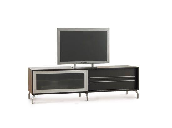 Scandinavian Designs - Media Storage - Sleek TV Stand