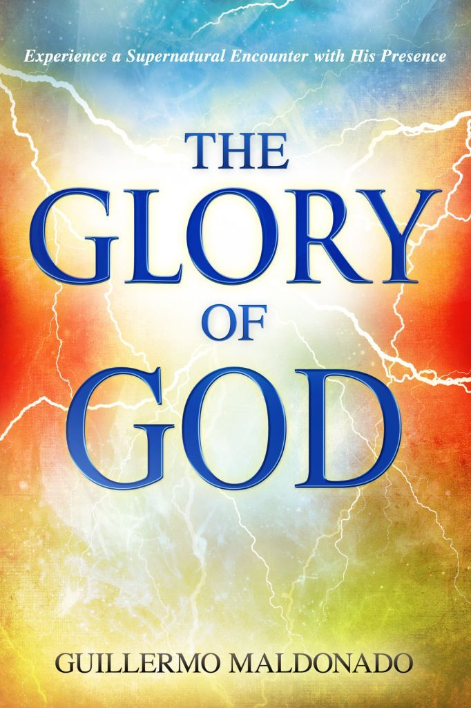 FIRST Wild Card Tours: Glory of God by Guillermo Maldonado
