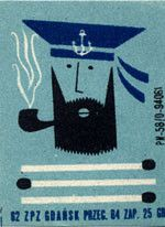 match box label from czechoslovakia | Flickr - Photo Sharing!