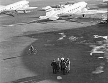 Newark Liberty International Airport - Wikipedia, the free encyclopedia