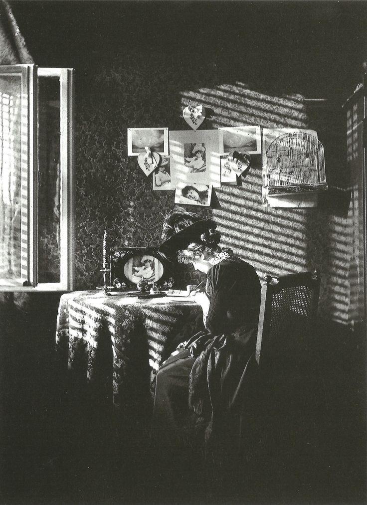 Sunlight and Shadows, Paula, Berlin (1889)