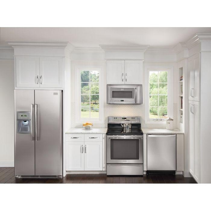 Stainless Steel Kitchen Appliance Package Deals. Fabulous