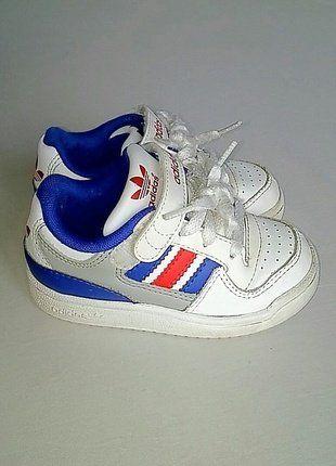 Kupuj mé předměty na #vinted http://www.vinted.cz/deti/kluci-boty/15325867-detske-klucici-boty-zn-adidas