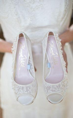 Press Page 2 | Harriet Wilde Wedding Shoes