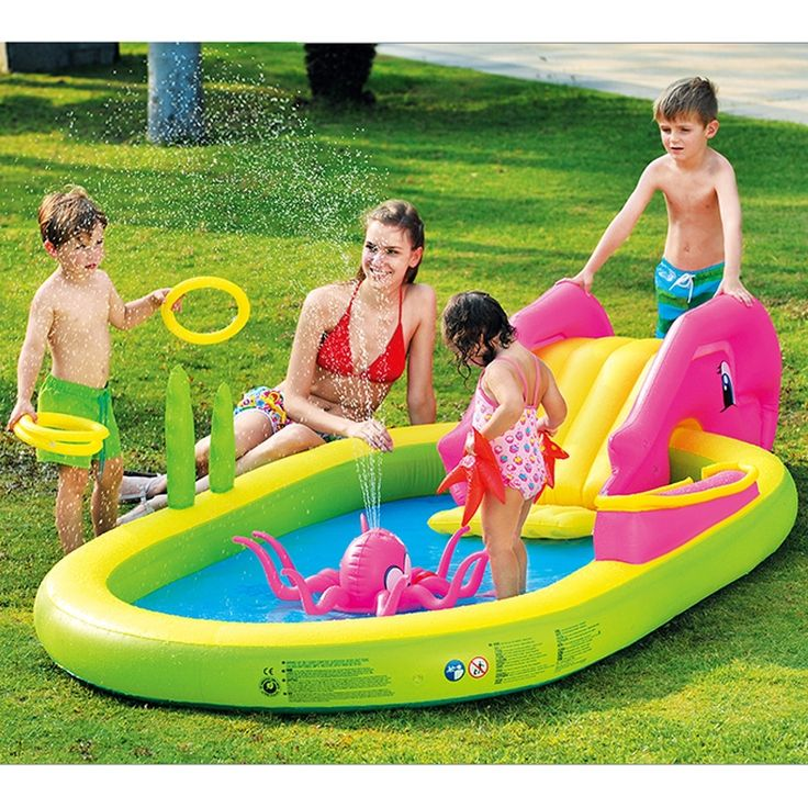 108.83$  Watch here - http://alirdd.worldwells.pw/go.php?t=32779915749 - Large size baby swimming pool garden inflatable pool children baby swimming pool ball pool basin 108.83$
