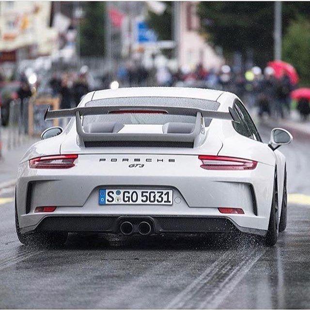 GT3 – Porsche