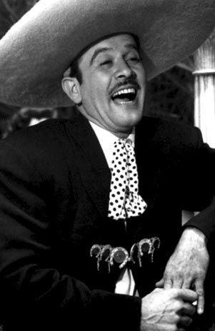 Pedro Infante. El charro Mexicano!!!