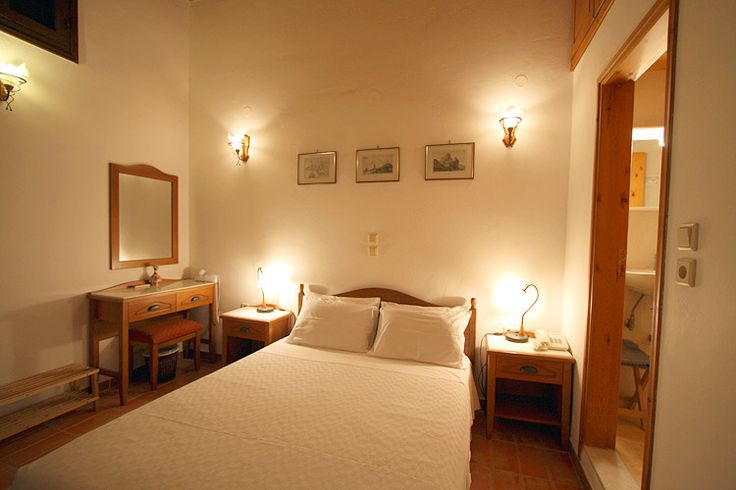 Standard Room No.255 - For those who want to live the Camelot experience in a more affordable way.
