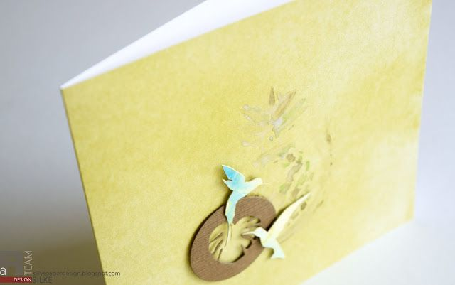 silly'spaperdesign: colibri - s ...