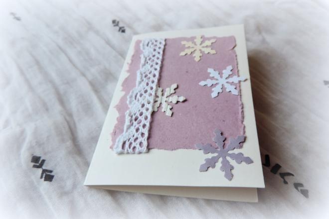 Vyrobte si aj vy originálne vianočné pozdravy / MichelleStyle / SAShE.sk